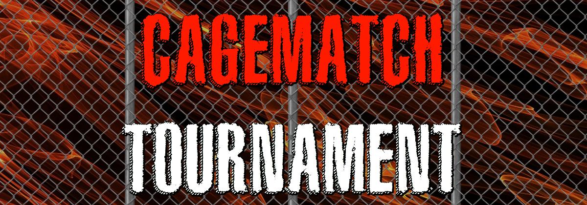 cagematch improv tournament